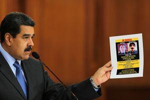 Число задержанных по делу о покушении на Мадуро выросло до 10 человек