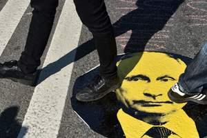 ЦРУ: США должны сделать то, чего Путин боится больше всего