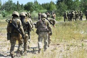 Загострення на Донбасі: бойовики влаштували 45 обстрілів, загинув український воїн
