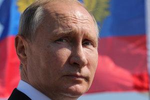 Эксперт объяснил, как новые санкции США против России могут повлиять на агрессию Кремля