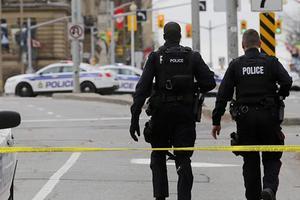 В Канаде произошла стрельба: погибло четыре человека