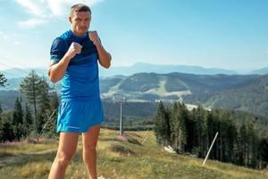 Промоутер исключил бой Усика и Лебедева 7 сентября