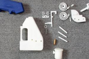 Facebook запретил публиковать чертежи оружия, которое можно напечатать на 3D-принтерах