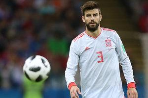 Футболист, выступавший за независимость Каталонии, завершил карьеру в сборной Испании