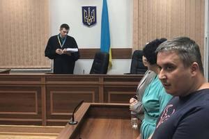 Суд арестовал подозреваемого в краже арестованного имущества экс-таможенника Аминева на два месяца