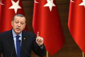 США повинні повернутися в правове русло - Ердоган