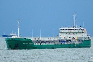 У Порошенка розповіли, скільки коштує затриманий танкер РФ