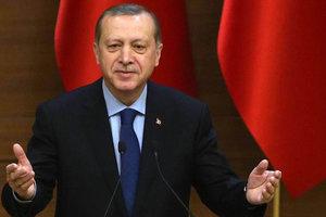 Туреччина знаходиться на останньому етапі підготовки до нової військової операції в Сирії - Ердоган