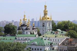 Тайны Лавры: на постройку колокольни ушло более 5 млн кирпичей и 4 тысячи царских рублей