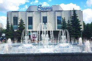 В центре Киева незаконно приватизировали фонтан