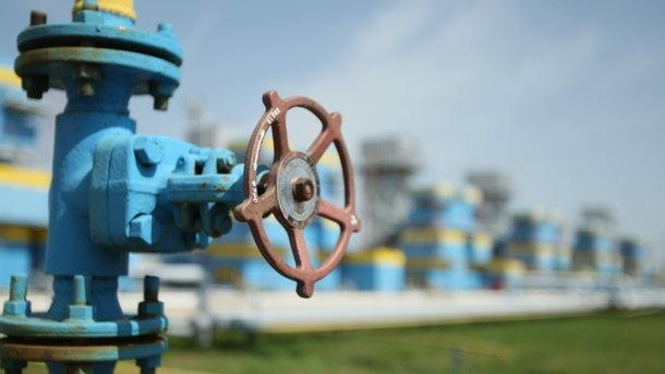«Газпром» списывает больше газа на захваченный Донбасс: размещены цифры