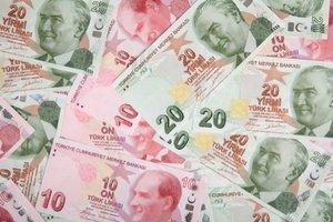 В Турции начали наказывать недовольных курсом валют