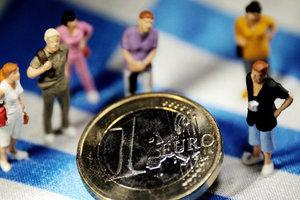Греция вырвалась из кризиса: агентство Fitch резко повысило рейтинг страны