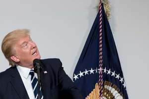 Бюджет Пентагона предписывает Трампу ввести санкции против лиц, связанных с разведкой России