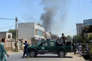 В Афганистане без вести пропали около сотни спецназовцев