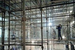 Большая реконструкция в Харькове: какой будет новая филармония