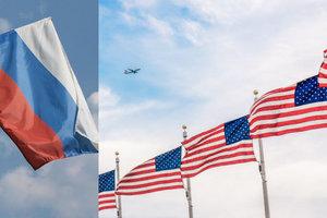 США назвали условия для отмены новых санкций против России