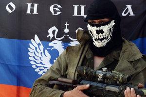 На Донбассе боевик сдался полиции с помощью родственников