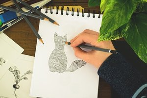 Как раскрыть свой творческий потенциал: четыре способа