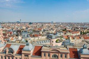 Назван самый комфортный город в мире для жизни