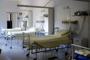 В Польше в больничной палате нашли мертвым украинца