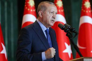 Эрдоган пригрозил США бойкотом iPhone