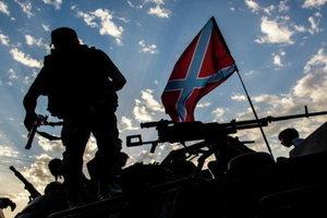 Боевики усилили тренировки танкистов и артиллеристов, готовят к удары по позициям ВСУ – разведка
