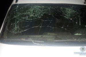 На Закарпатье пьяный водитель устроил ДТП и сбежал: пострадали пять человек