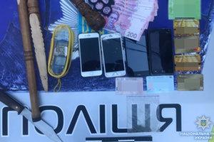 В Бердянске задержали банду: похищали людей и требовали выкуп