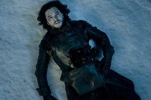 """Джордж Мартин рассказал, почему """"убивает"""" ключевых героев в """"Игре престолов"""""""