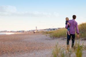 Психологическая безопасность ребенка: пять правил воспитания детей от семейного психолога