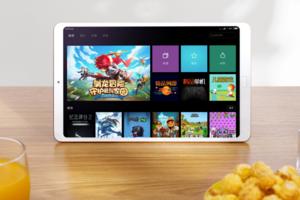 """Xiaomi представили дешевого """"убийцу"""" iPad"""