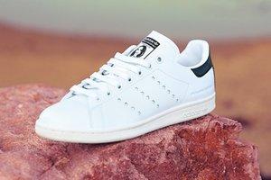 Adidas и Стелла Маккартни создали вегетарианские кроссовки