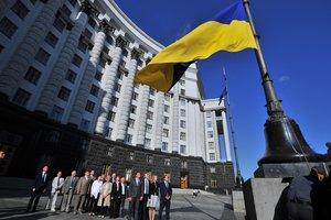 Украинцы против изменения полномочий президента и премьера – опрос