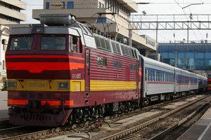 Россия пустит поезда из 11 городов в аннексированный Крым