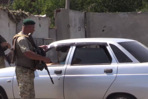 Боевики срывают перемирие: КПВВ