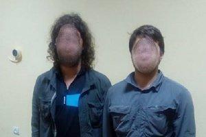В Чернобыльской зоне полицейские задержали двоих сталкеров-иностранцев