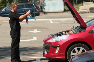 Как переоформить авто, купленное по доверенности