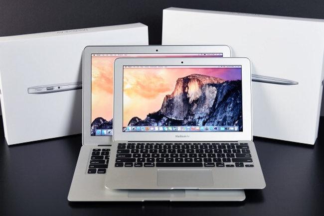 Apple покажет новый бюджетный Macbook всередине сентября
