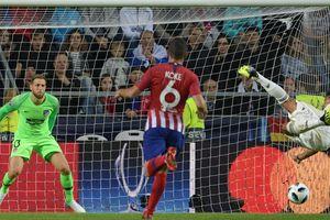 """Как """"Атлетико"""" прервал гегемонию """"Реала"""" в Европе: обзор матча за Суперкубок УЕФА"""