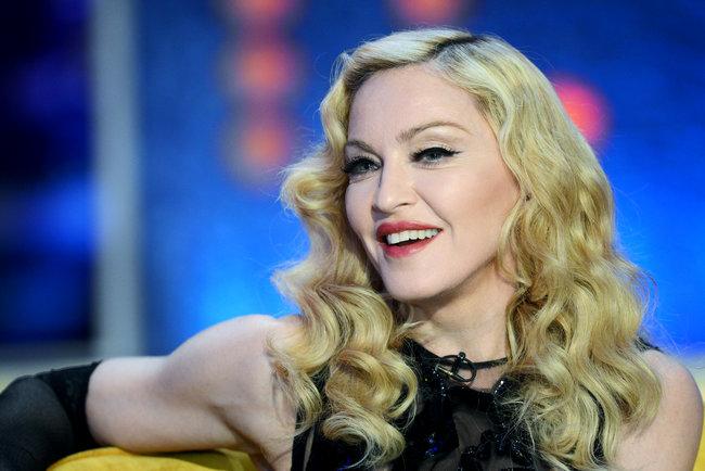 Мадонна. Фото: Getty