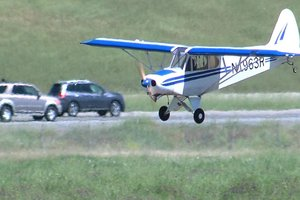 В Италии разбился небольшой самолет: погибли два человека