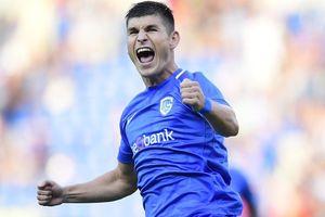 Украинец Малиновский стал самым высокооплачиваемым игроком своего клуба в Бельгии