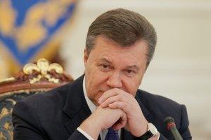 Прокуратура просит для Януковича 15 лет тюрьмы