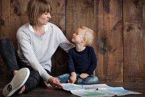 Как помочь ребенку поверить в себя: советы психолога