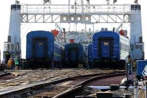 В Украине предложили построить железную дорогу от Китая до ЕС в обход России