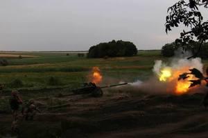 Командующий ООС: каждый обстрел врага получит адекватный ответ