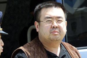 В Малайзии судят двух женщин по подозрению в убийстве брата Ким Чен Ына