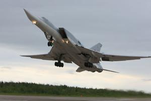 Россия похвасталась старым бомбардировщиком с искусственным интеллектом