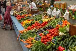 Овощи в Польше оказались дешевле, чем в Украине